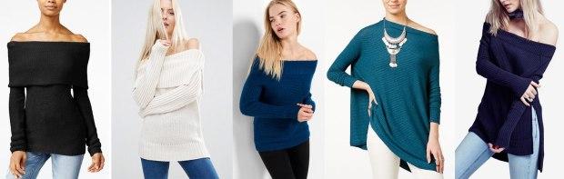 offshouldersweater
