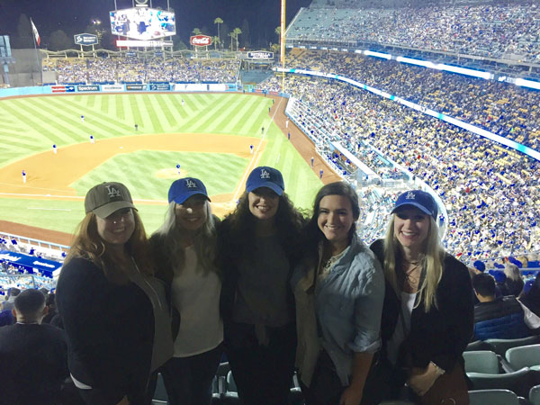 DodgersGirls